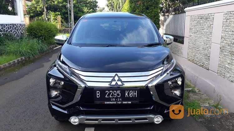 Mitsubishi Expander Ultimate 1.5cc Automatic Thn.2019 PAJAK 2021 (23732407) di Kota Jakarta Timur