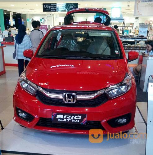 Honda Brio E CVT 2020 ( PROMO ) (23733391) di Kota Jakarta Selatan