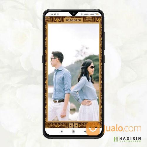 Undangan Pernikahan Digital Bandar Lampung (23735059) di Kota Bandar Lampung