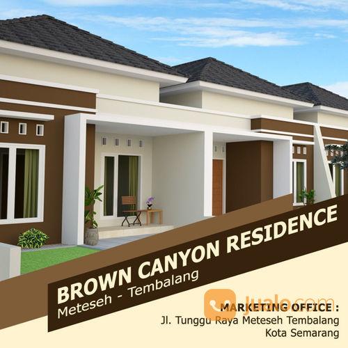 Rumah Tembalang Semarang Bisa KPR (23738799) di Kota Semarang