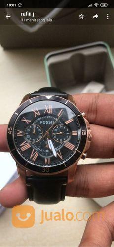Fossil:Fs5327 Kondisi Baru,Garansi Lengkap (23740379) di Kota Makassar