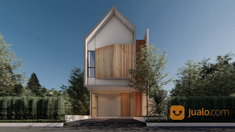 Rumah 2 Lantai 1000% MURAH Harganya Super Ramah (23741283) di Kota Tangerang Selatan