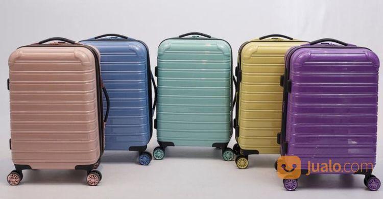 iLotte Promo Koper & Travel Bags Special Liburan Diskon Hingga 70%! (23742263) di Kota Jakarta Selatan