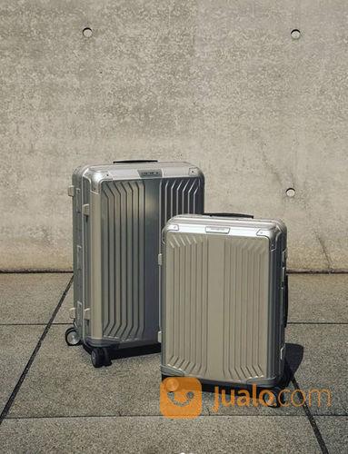 Zalora Promo Koper & Travel Bags Samsonite Diskon Hingga 60%! (23742699) di Kota Jakarta Selatan