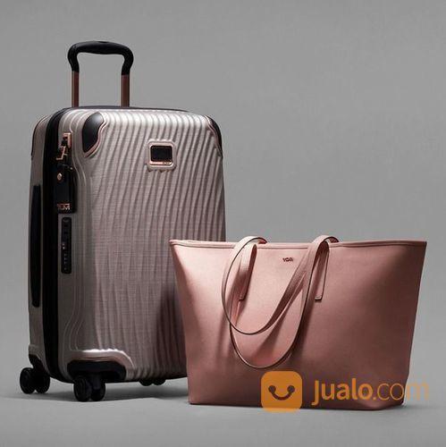 Blibli Promo Tumi Bags & Suitcase Mulai Dari 300 ribuan! (23743763) di Kota Jakarta Selatan
