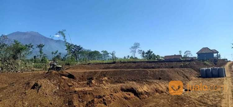 TANAH KAVLING SIAP BANGUN FREE SHM TANPA BUNGA (MALANG) (23744283) di Kota Malang
