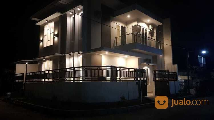 Rumah Baru Klampis Wisma Mukti Dkt Manyar Nginden Regency 21 Semolowaru (23748379) di Kota Surabaya