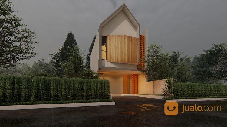 2 JUTA Bisa Punya Rumah MEWAH Persyaratan MUDAH (23751751) di Kota Tangerang Selatan