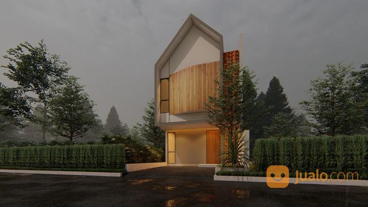 Rumah 1000% Nyaman Idaman Aman 5 JUTA Aja Gan! (23751787) di Kota Tangerang Selatan