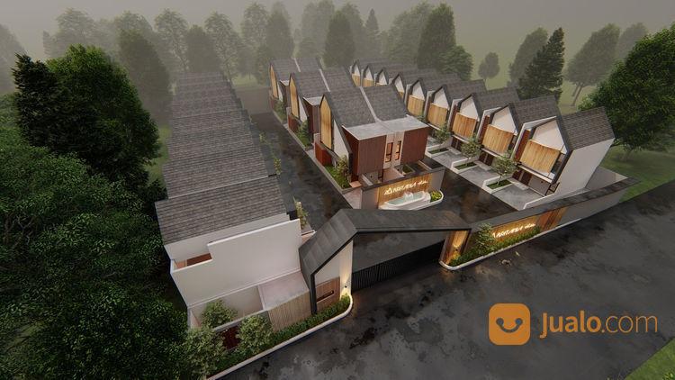 Cluster Mewah Terlaris Harga DISKON Abis (23754251) di Kota Tangerang Selatan