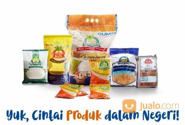 Shopee Promo Aneka Paket Sembako Mulai Dari Rp 57.000! (23759083) di Kota Jakarta Selatan