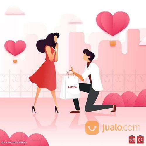 Blibli Promo Miniso Special Valentine Diskon Hingga 54% + Ekstra Potongan Rp 10.000! (23759203) di Kota Jakarta Selatan