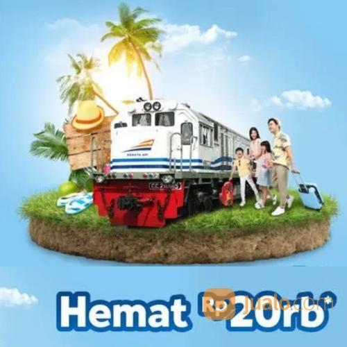 Blibli Promo Tiket Mudik, Hemat Rp 20.000! (23764223) di Kota Jakarta Selatan