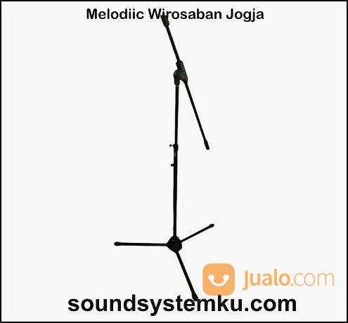 Stand Mic Maruni New (23767387) di Kota Yogyakarta