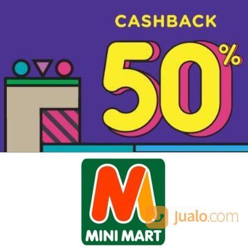 MOR Promo Belanja Lebih Hemat Dengan Ovo, Cashback 50%! (23770395) di Kota Jakarta Selatan