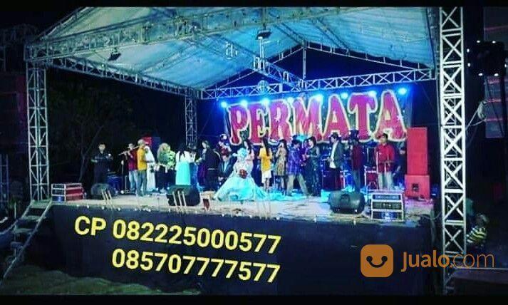 Hiburan Orkes Dan Electone OM PERMATA SURABAYA (23773467) di Kab. Bangkalan