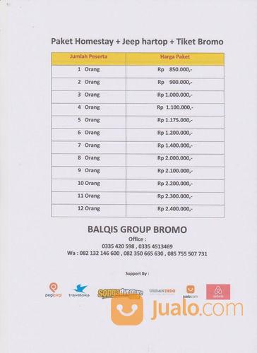 Paket Liburan Wisata Bromo Lengkap , Hemat Dan Murah (23773971) di Kota Probolinggo