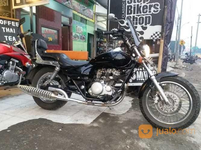 Kawasaki eliminator c motor kawasaki 23775619
