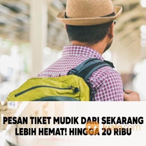Blibli Promo Tiket Kereta Api, Hemat Rp 20.000! (23784207) di Kota Jakarta Selatan