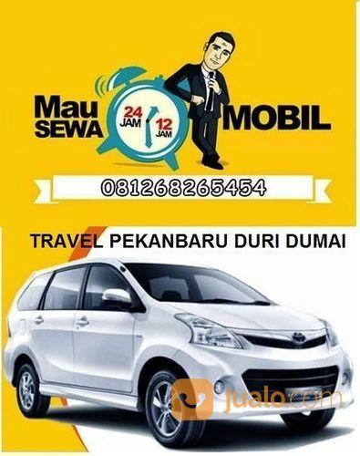 Travel Pekanbaru Dumai (23790095) di Kota Pekanbaru
