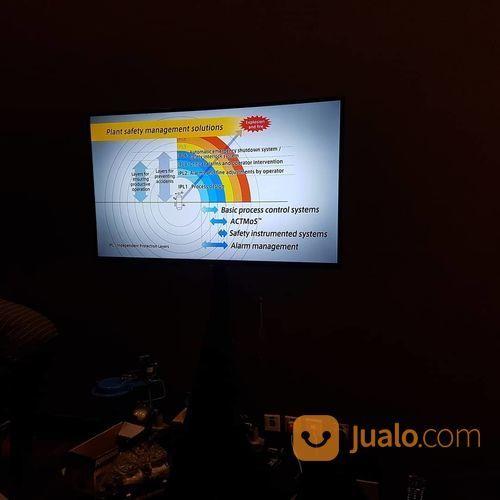 Rental tv led medan vendor perlengkapan acara 23794339