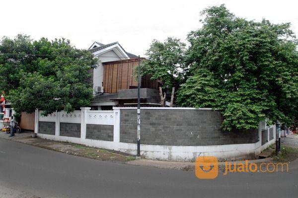 Rumah Harga Di Bawah Pasaran Di Jln Paso Jagakarsa Jakarta Selatan (23797263) di Kota Jakarta Selatan