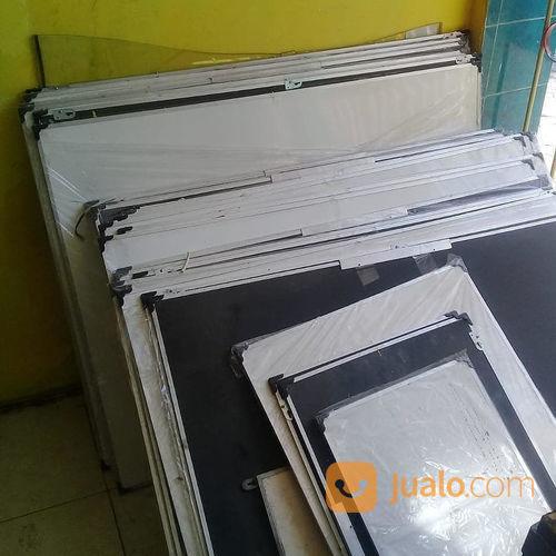 White Board Baru Segala Ukuran Ready Stok Wa.087765539353 (23804763) di Kota Surabaya