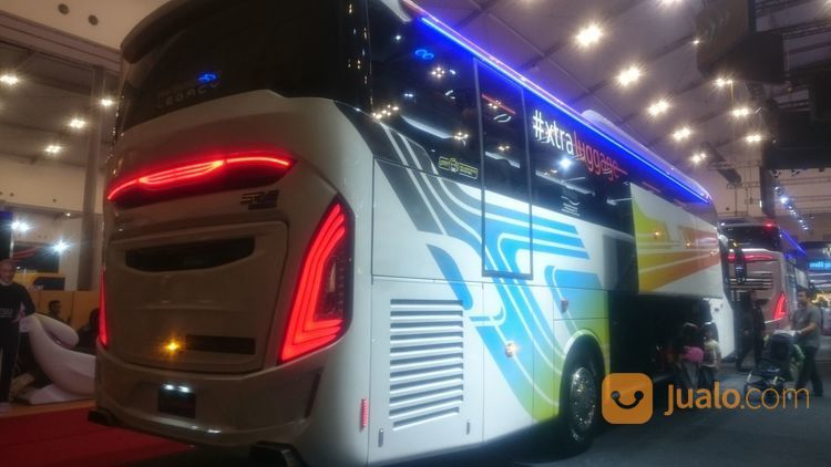 Bigbus Mercedes Benz OH1626 Laksana AC Airsuspension Promo Menarik (23806567) di Kota Tangerang Selatan