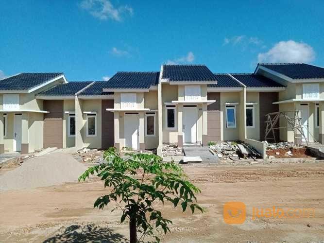 Perumahan Subsidi Berkwalitas Rumah Real Estate Harmoni Balaraja (23830155) di Kab. Bekasi