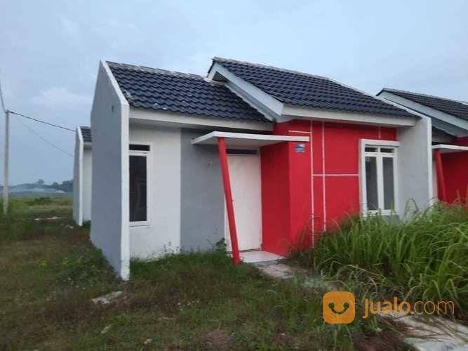 Rumah Subsidi Berkwalitas Puri Harmoni 8 Parung Panjang (23830303) di Kab. Bekasi