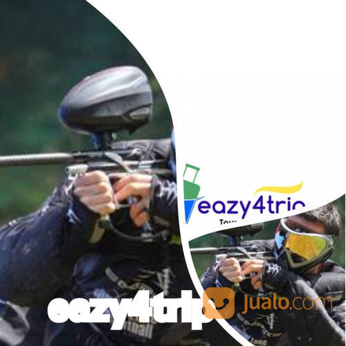 Paintball Di Jogja (23842611) di Kab. Sleman