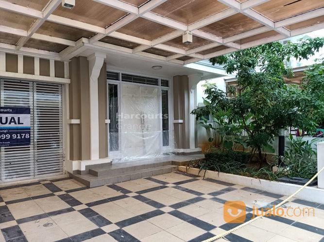 Rumah Bangunan Baru Vernonia Residence, Summarecon Bekasi (23852315) di Kota Bekasi