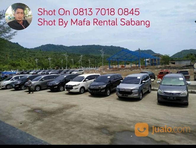 Rental Mobil Sabang (23856403) di Kota Sabang