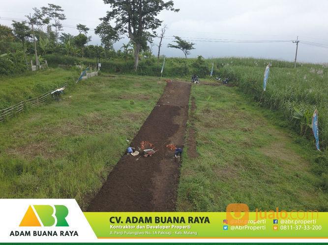 Tanah Siap Bangun Rumah Kost Di Area Kampus UIN 3 Malang. (23864627) di Kab. Malang