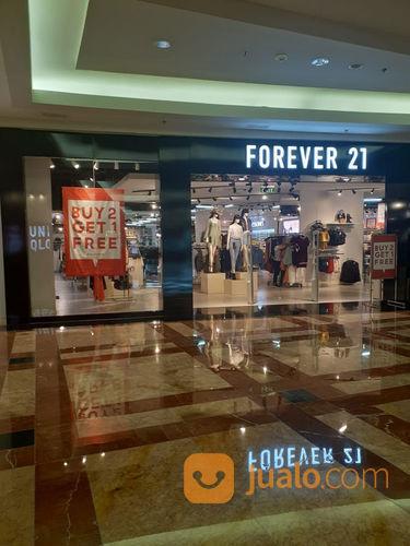 Forever 21 Promo Belanja Hemat Payday, Buy 2 Get 1 Free! (23864811) di Kota Jakarta Selatan