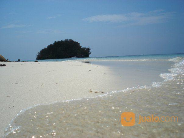 Pulau Macan - Pulau Seribu (23867907) di Kota Jakarta Utara