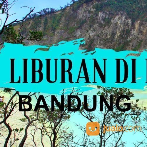 Shopee Promo Tiket Wisata Liburan di Bandung Diskon Hingga 67%! (23871595) di Kota Jakarta Selatan