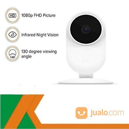 Kamera Camera CCTV Xiaomi Mijia Mi Home 1080p Smart IP Camera (23872047) di Kota Surakarta