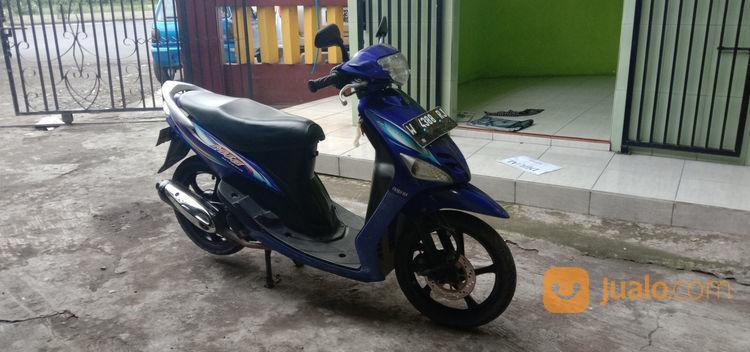 Yamaha mio cw 2008 si motor yamaha 23874379