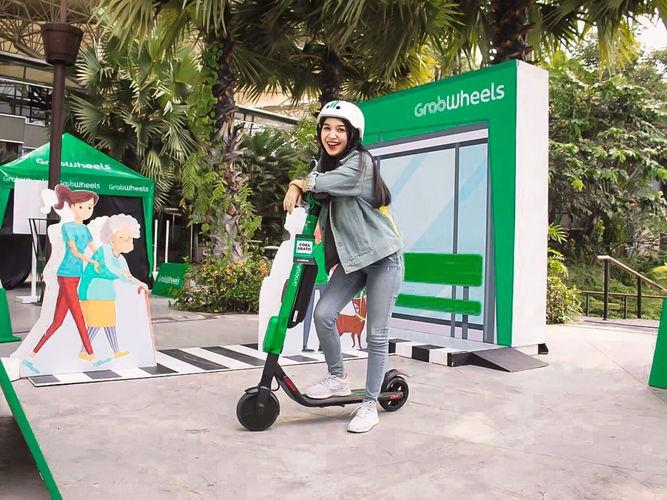 Kode Promo Grabwheels Maret 2020, Cek Yuk Promonya Di Sini! (23881299) di Kota Jakarta Selatan