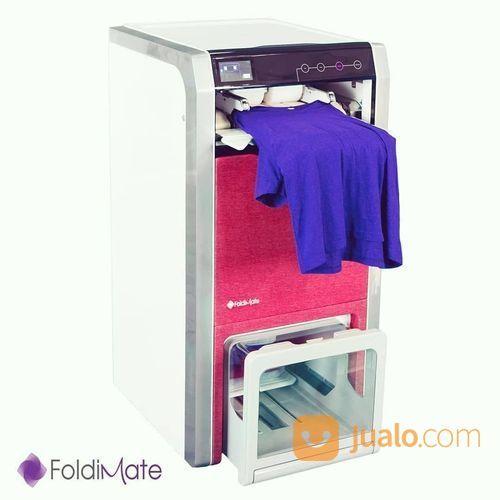 Foldimate Laundry.Mesin Lipat, Setrika, Parfum Pakaian Terbaru (23892115) di Kota Ternate