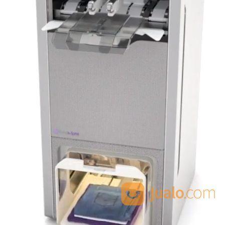 Foldimate Laundry.Mesin Lipat, Setrika, Parfum Pakaian Terbaru (23892123) di Kota Ternate