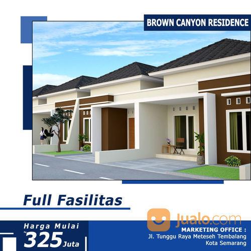 Rumah Di Semarang Full Fasilitas Harga Terjangkau (23898031) di Kota Semarang