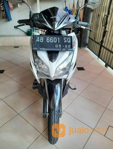 2012 Honda Vario Mulus (23899327) di Kota Yogyakarta