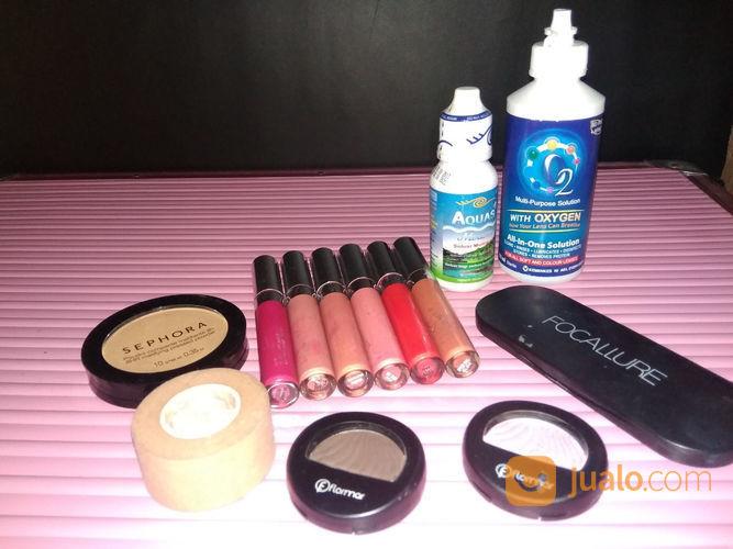Make Up Preloved Ori (23900355) di Kota Pekalongan