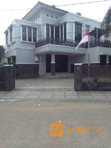 Siap Huni Rumah Mewah Dan Kantor Warung Jati Kalibata Jaksel