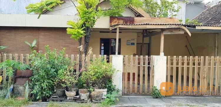 (Code RM2-8081) Rumah Terawat Karang Menur Asri (23911815) di Kota Surabaya