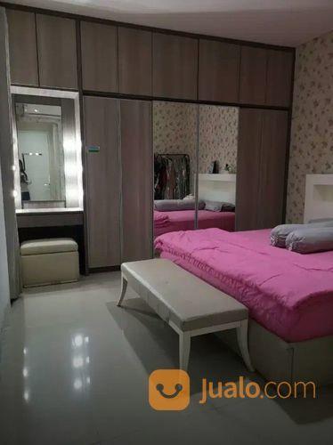 MURAH Full Furnished Rumah Forest Mansion Wiyung Surabaya Dkt Citraland- Wisata Bukit Mas (23917423) di Kota Surabaya