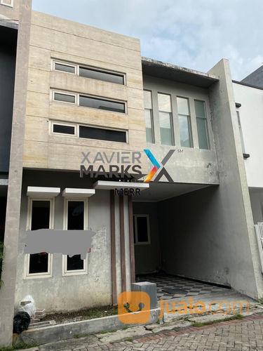 Rumah Di Perumahan Urban Mansion Minimalis Siap Huni (23921031) di Kota Surabaya