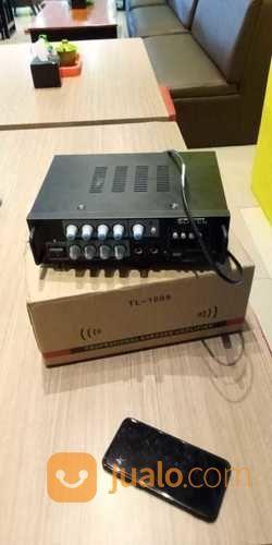 Servis Elektronika Spesialis Audio S Aktif Segala Merk Tv Led Dll Bisa Datang Cek D Tempat (23942507) di Kab. Sidoarjo